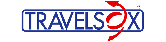 Travelsox Retina Logo